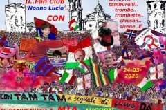 Perugini Marco 50 anni - Coletti-Conti nascita nipotini